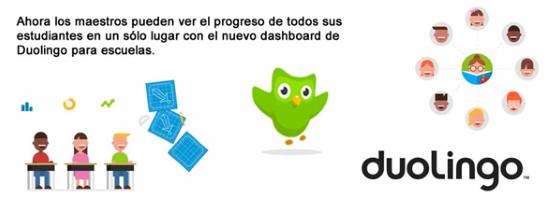 Duolingo Docentes