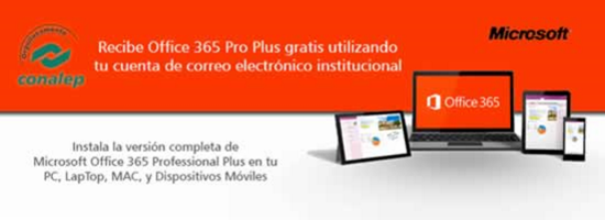 Office 365 Docente