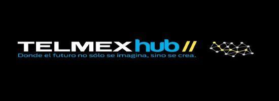 Telmex HUB Administrativos